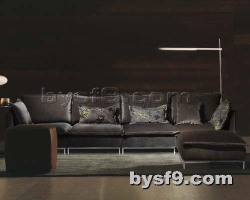 布艺沙发网提供生产卡博沙发厂家