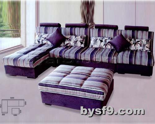 布艺沙发网提供生产亚麻沙发厂家