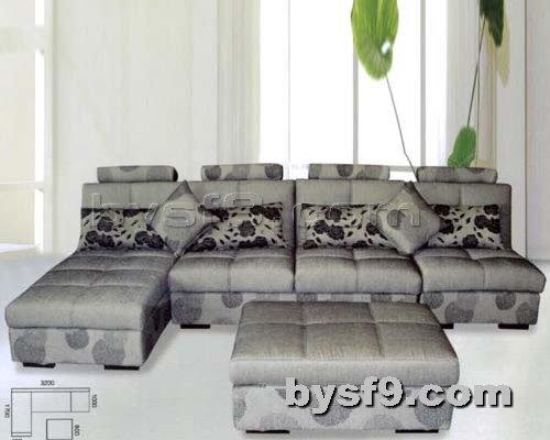 布艺沙发网提供生产绒布沙发厂家