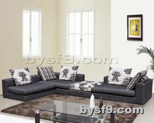 布艺沙发网提供生产现代沙发厂家