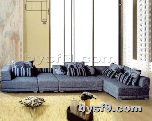 布艺沙发网提供生产简约沙发厂家