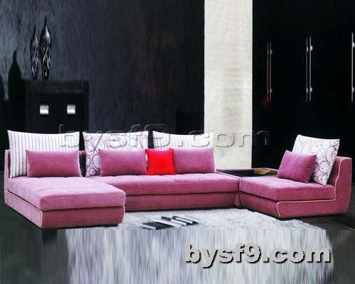 布艺沙发网提供生产时尚沙发厂家