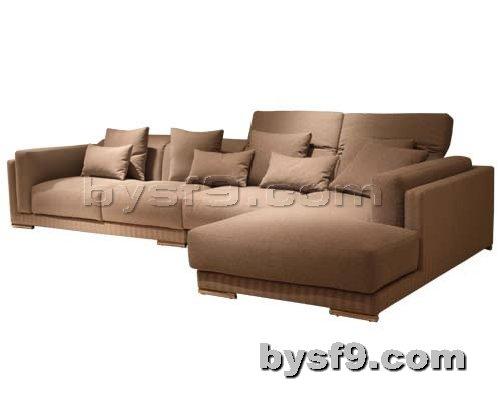 布艺沙发网提供生产简约式沙发厂家