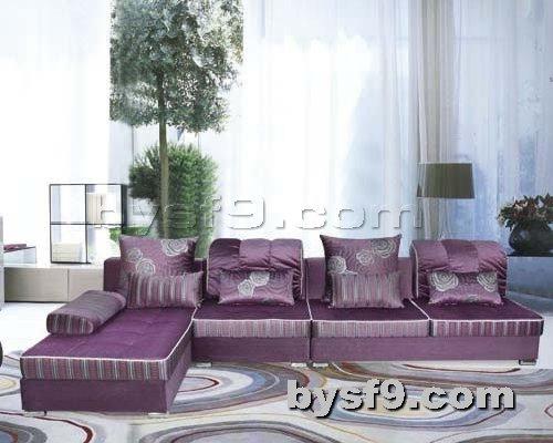 布艺沙发网提供生产简约双人沙发厂家
