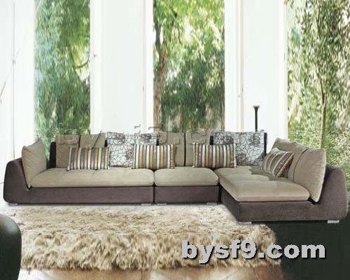 布艺沙发网提供生产现代简约沙发图厂家