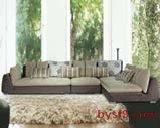 现代简约沙发图